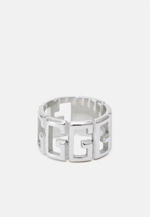 ICONIC GLAM - Anello - silver-coloured