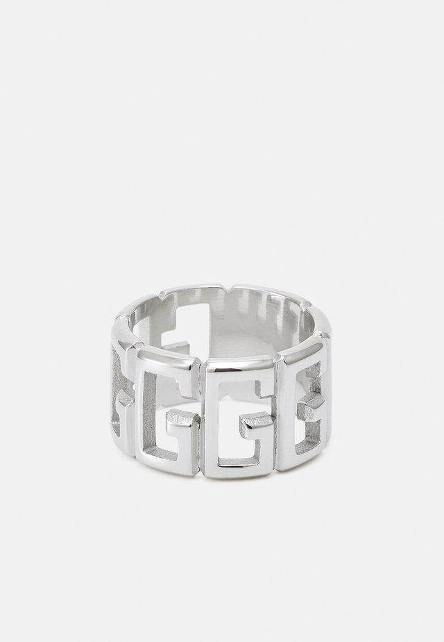 ICONIC GLAM - Bague - silver-coloured