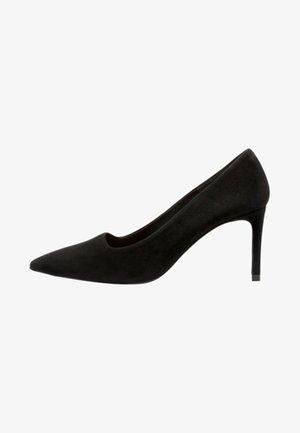 CHARLIE - Klassieke pumps - black