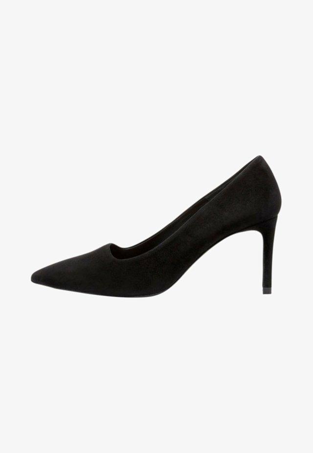 CHARLIE - Classic heels - black