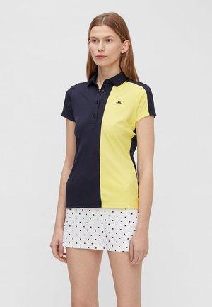 JOSEPHINE - Polo shirt - jl navy