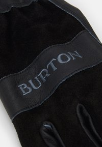 Burton - LIFTY GLOVE - Gloves - true black - 1