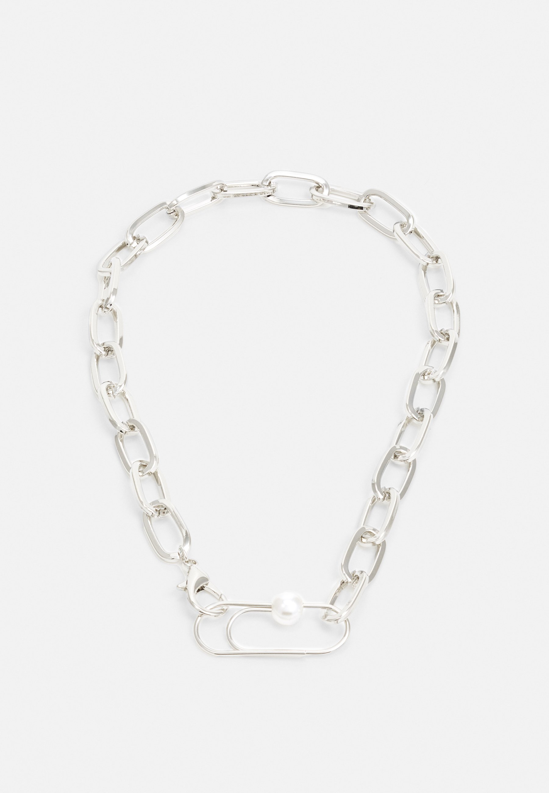 Homme WIDE LINK CHAIN UNISEX - Collier