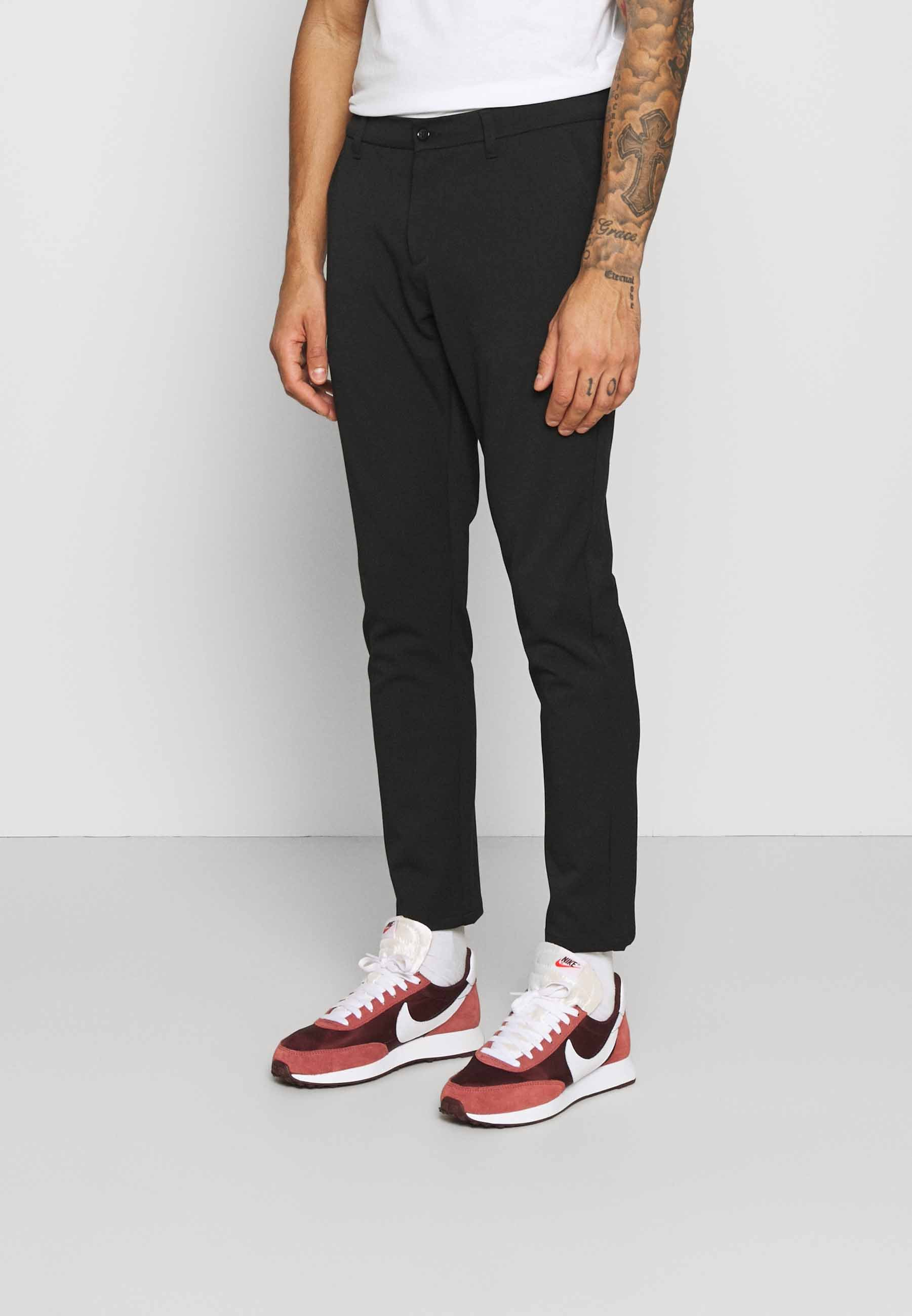 Homme STEFFEN PANT - Chino