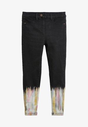 LIGHT BLUE JEGGINGS (3-16YRS) - Slim fit jeans - multi coloured