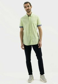 camel active - Shirt - limone - 1