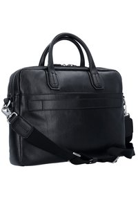 The Bridge - WILLIAMSBURG - Briefcase - black - 0