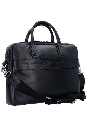 WILLIAMSBURG - Briefcase - black
