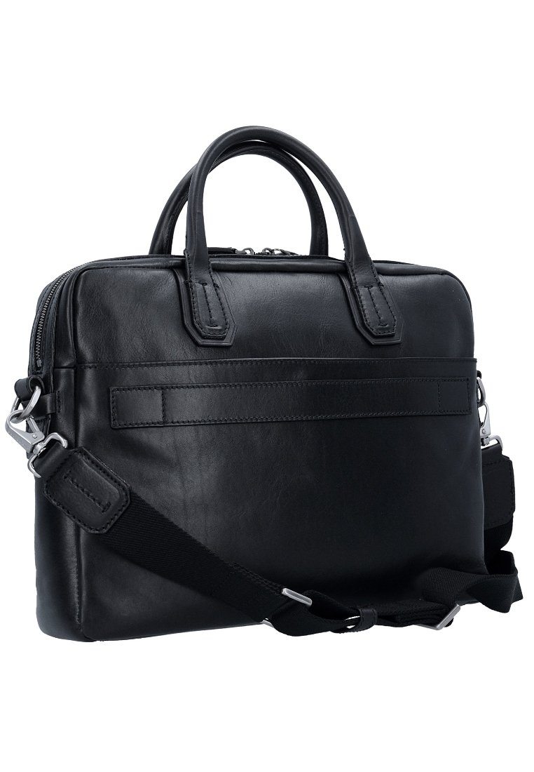 The Bridge - WILLIAMSBURG - Briefcase - black