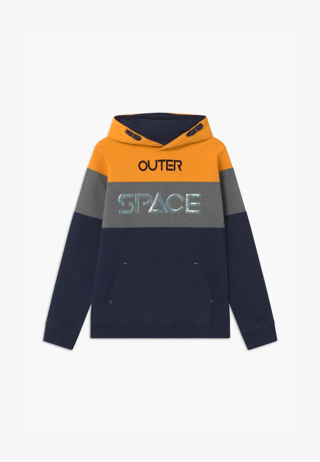 TEEN BOYS  - Hoodie - navy blazer