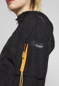 Icepeak - ICEPEAK EVAH - Outdoor jacket - black - 6
