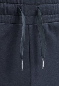 Hummel - Sports shorts - blue nights - 7