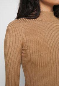 Even&Odd - Pullover - camel - 5