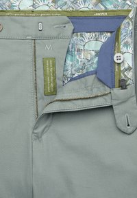 Meyer - Trousers - green - 5