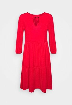 Vestido ligero - goji berry