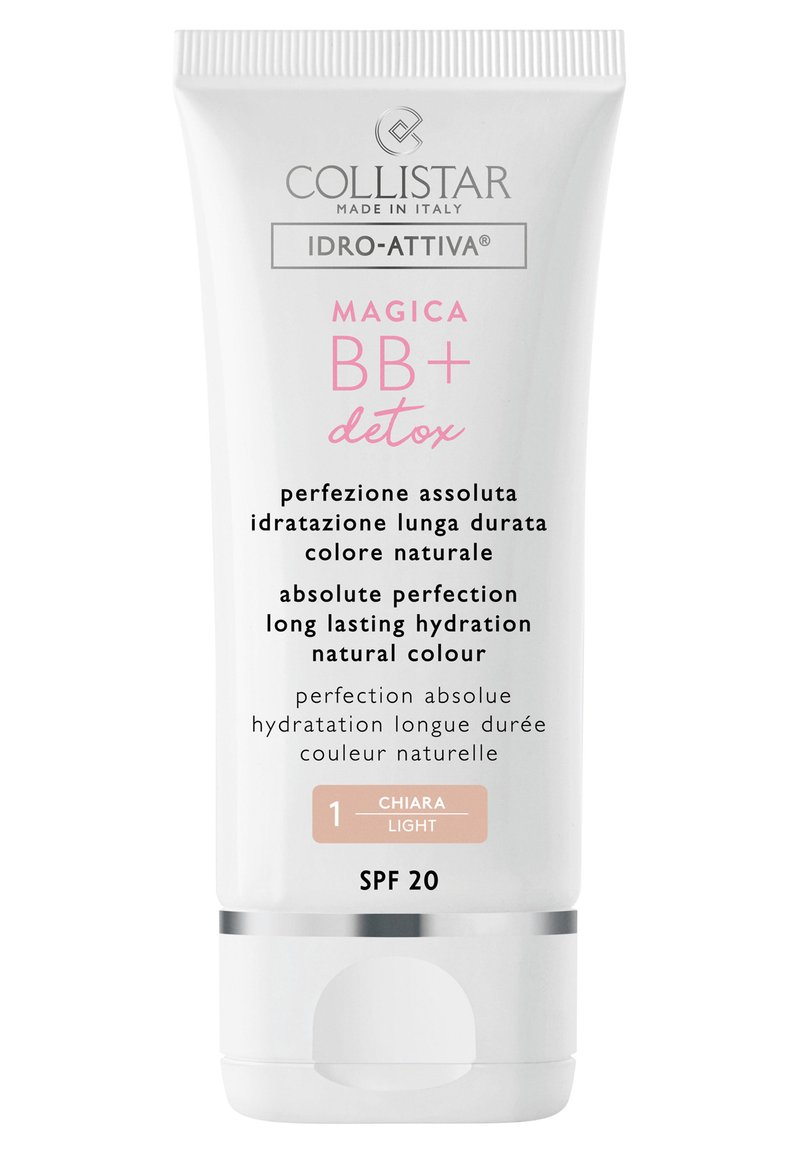 Collistar - MAGICA BB + DETOX - BB cream - n.1