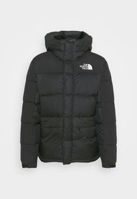 The North Face - M HIMALAYAN DOWN PARKA - Chaqueta de plumas - black - 5