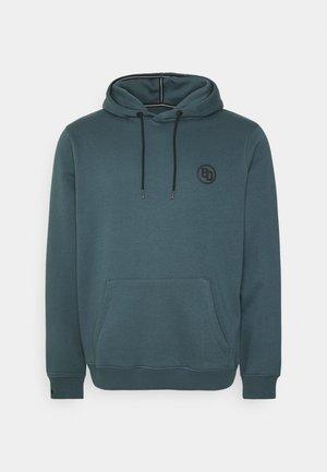 Sweater - dark slate