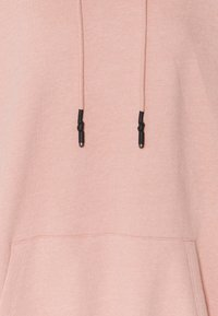 ONLY Tall - ONLDOVE OVERSIZE TALL - Hoodie - rose tan - 2