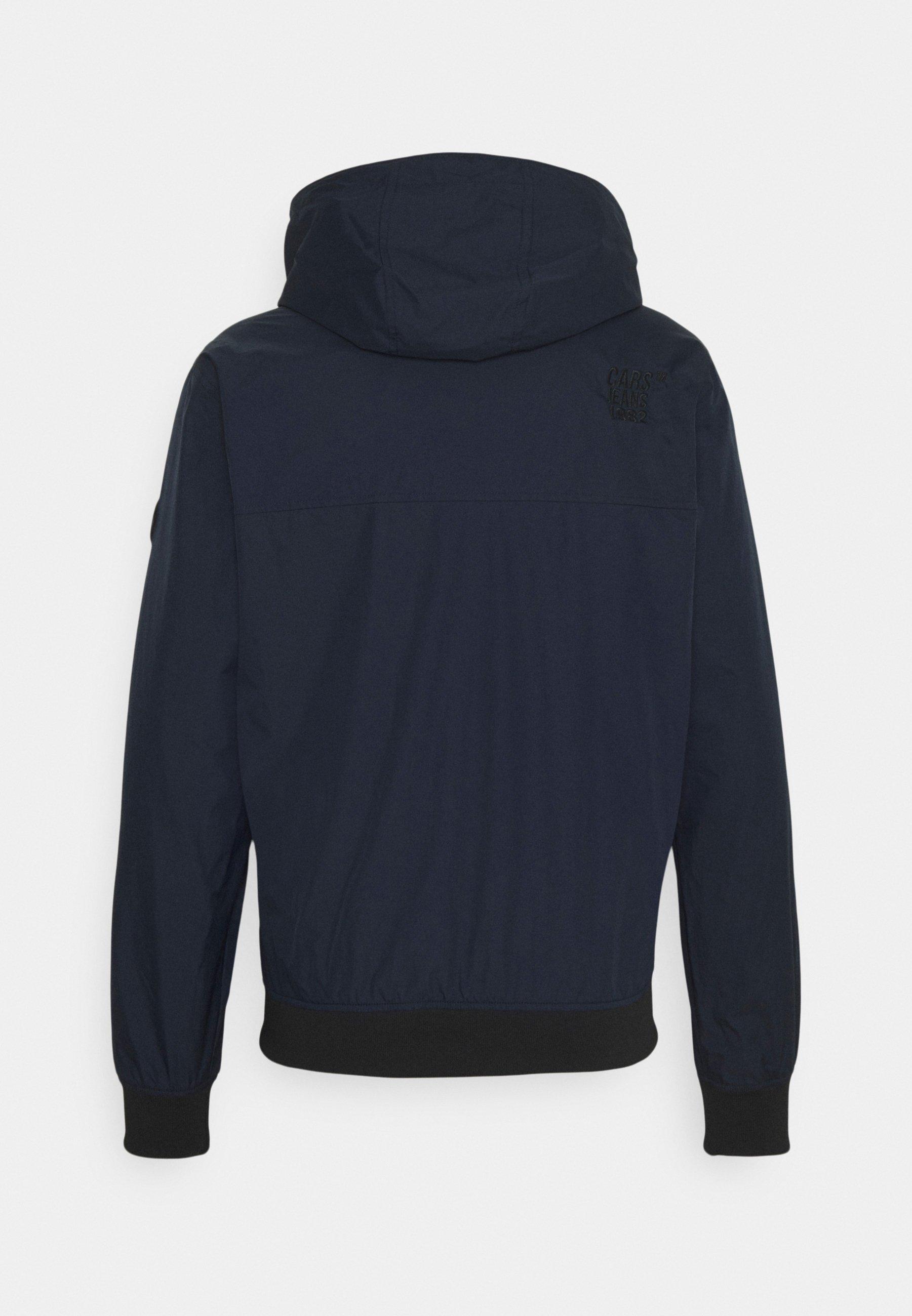 Men ASHBURY - Summer jacket
