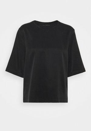 DIEDRA - Blouse - schwarz