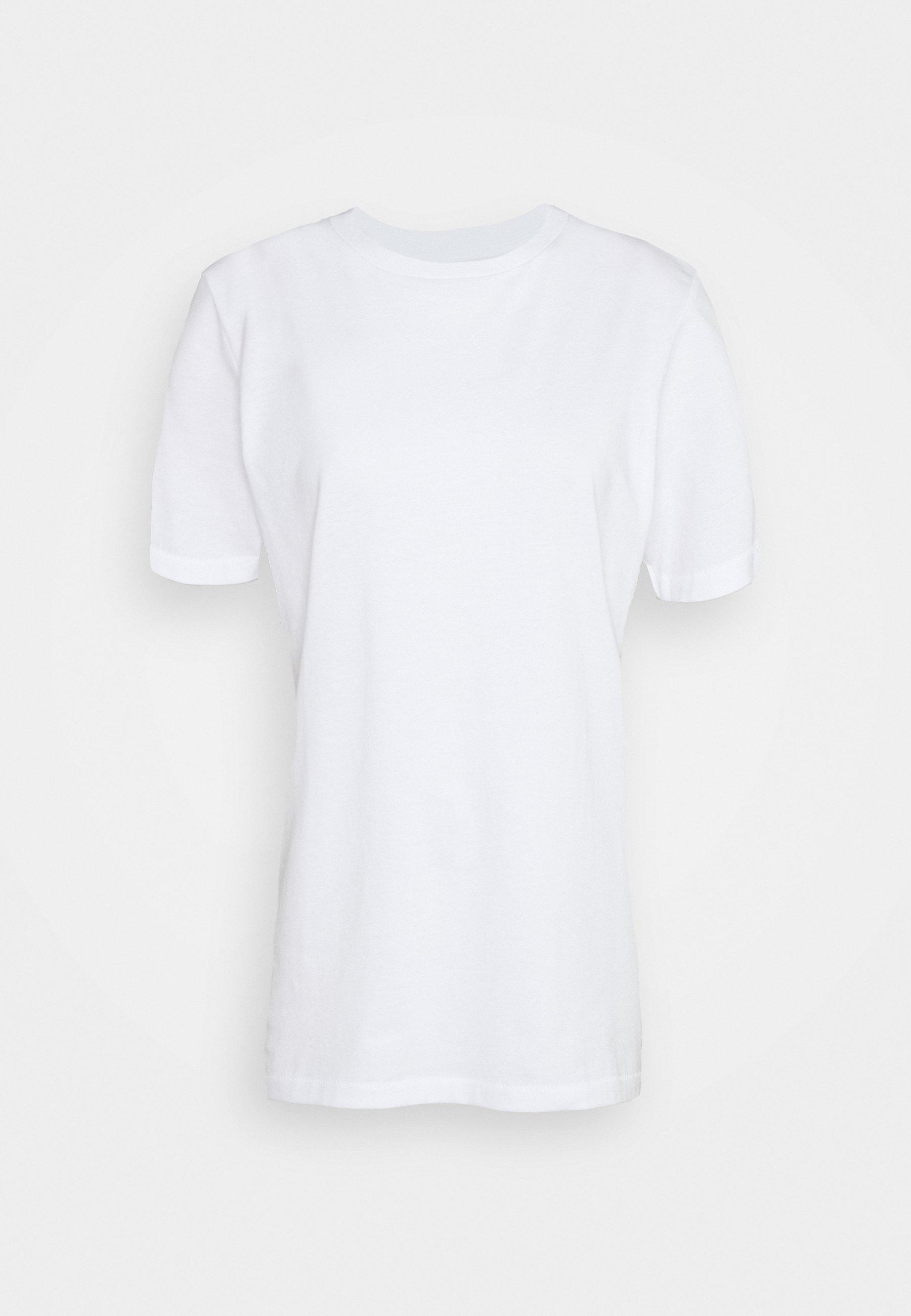 Damen SLFMY PERFECT TEE BOX CUT - T-Shirt print