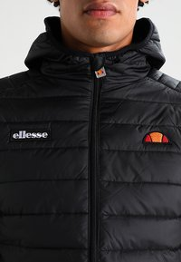 Ellesse - LOMBARDY - Light jacket - anthracite - 3
