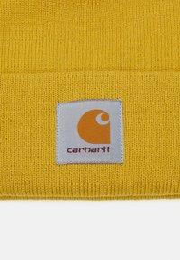 Carhartt WIP - SHORT WATCH HAT UNISEX - Czapka - colza - 2