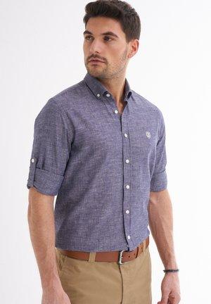 RIC - Shirt - blau