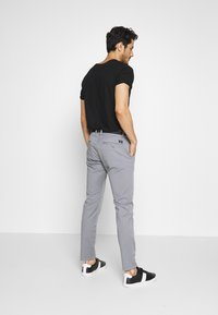 s.Oliver - Chinos - ice grey - 2