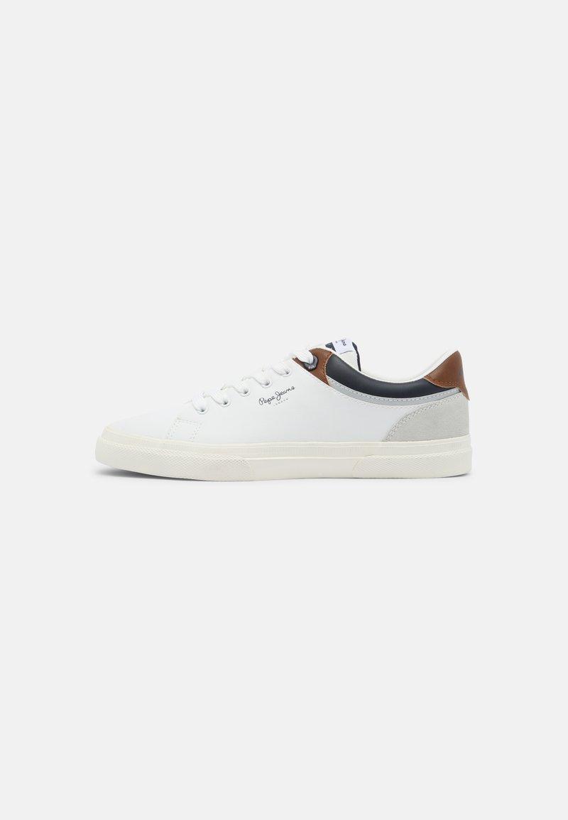 Pepe Jeans - KENTON CLASS - Sneakers - white