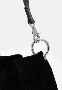 Topshop - LENA - Tote bag - black - 3