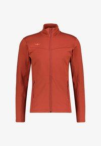 """Kaikkialla - """"SAARI M"""" - Training jacket - rot - 0"""