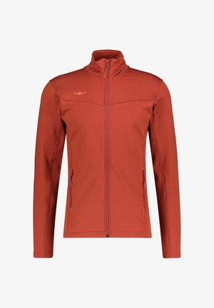 """""""SAARI M"""" - Training jacket - rot"""