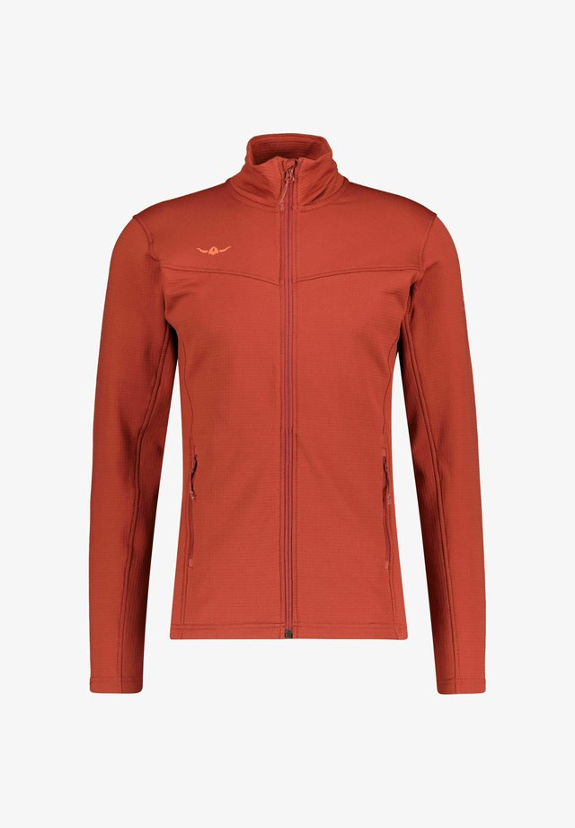 """SAARI M"" - Training jacket - rot"
