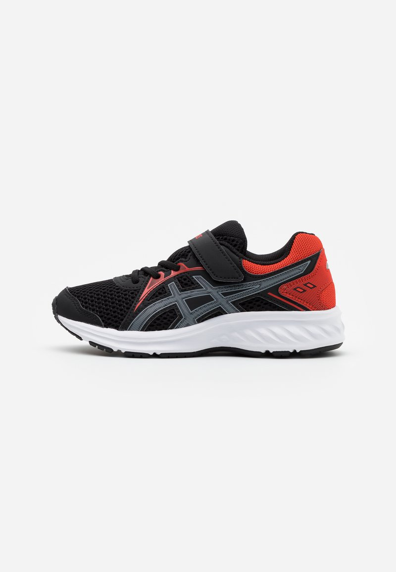 ASICS - JOLT 2 - Neutral running shoes - black/sheet rock