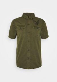 Schott - Shirt - khaki - 4