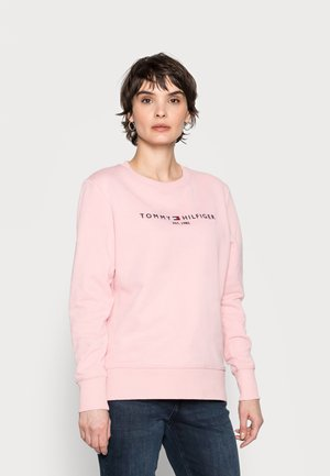 HILFIGER - Collegepaita - glacier pink