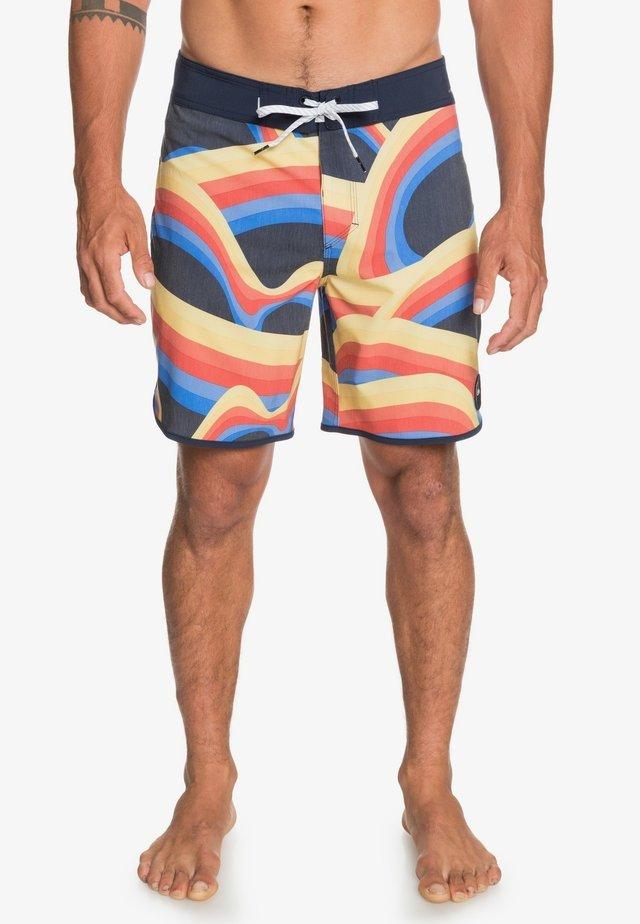 HIGHLINE FRYDAY 18 - Swimming shorts - blue yonder