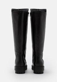 Tamaris - Platform boots - black - 3