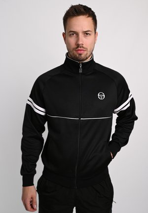 ORION TRACKTOP - Training jacket - black