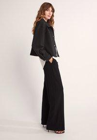 comma - Light jacket - black - 2