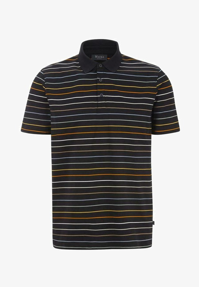 Polo shirt - new camel