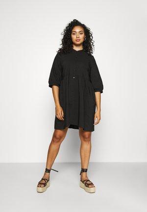 VMSISI DRESS - Day dress - black