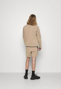 Nike Sportswear - WASH - Shorts - taupe haze/black - 2
