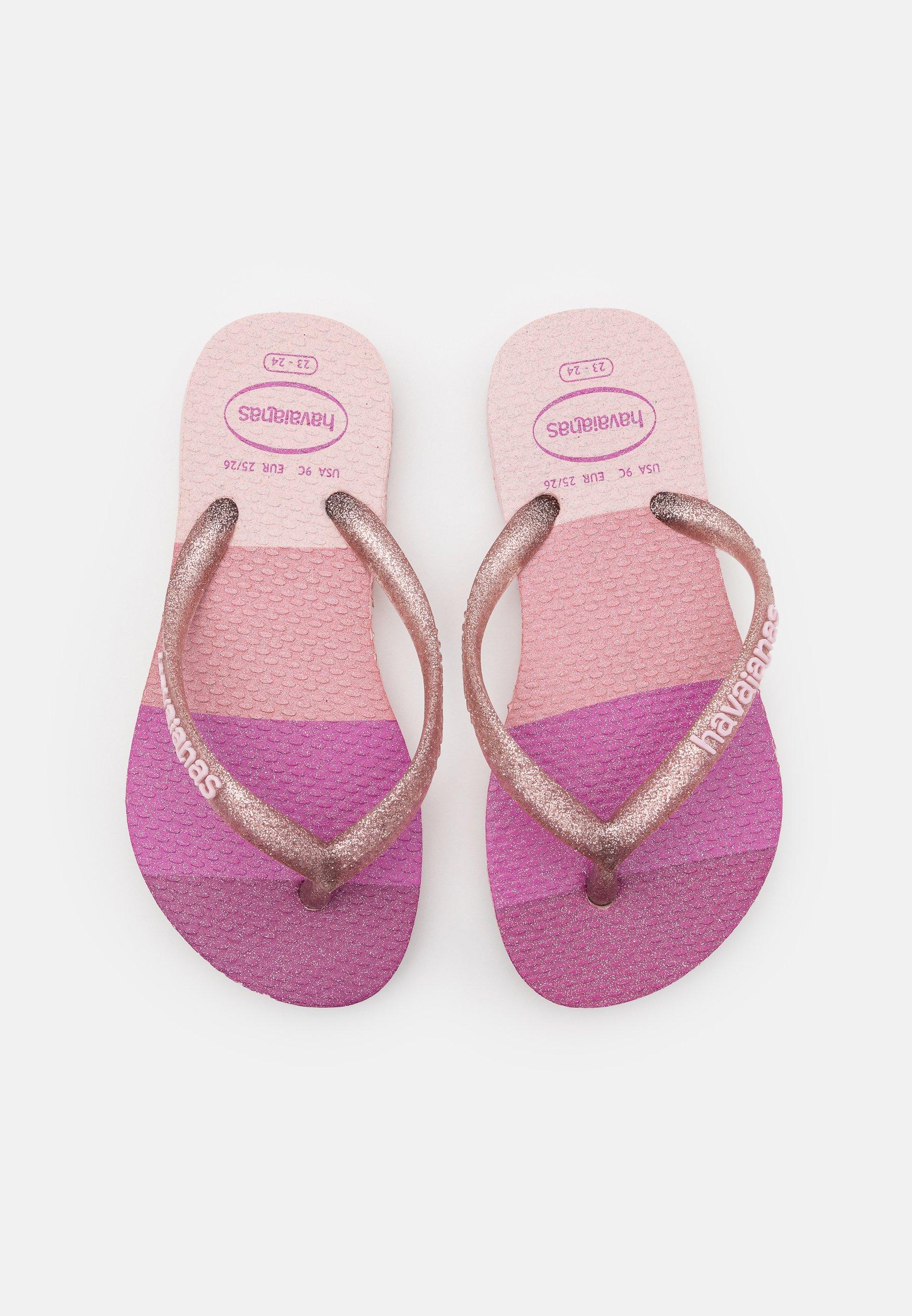 Kids PALETTE GLOW - T-bar sandals