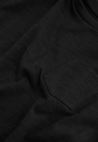 Next - T-shirt basic - black - 2