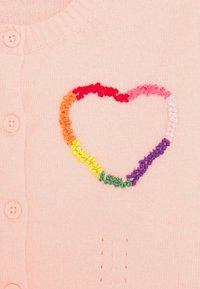 Benetton - Cardigan - pink - 2