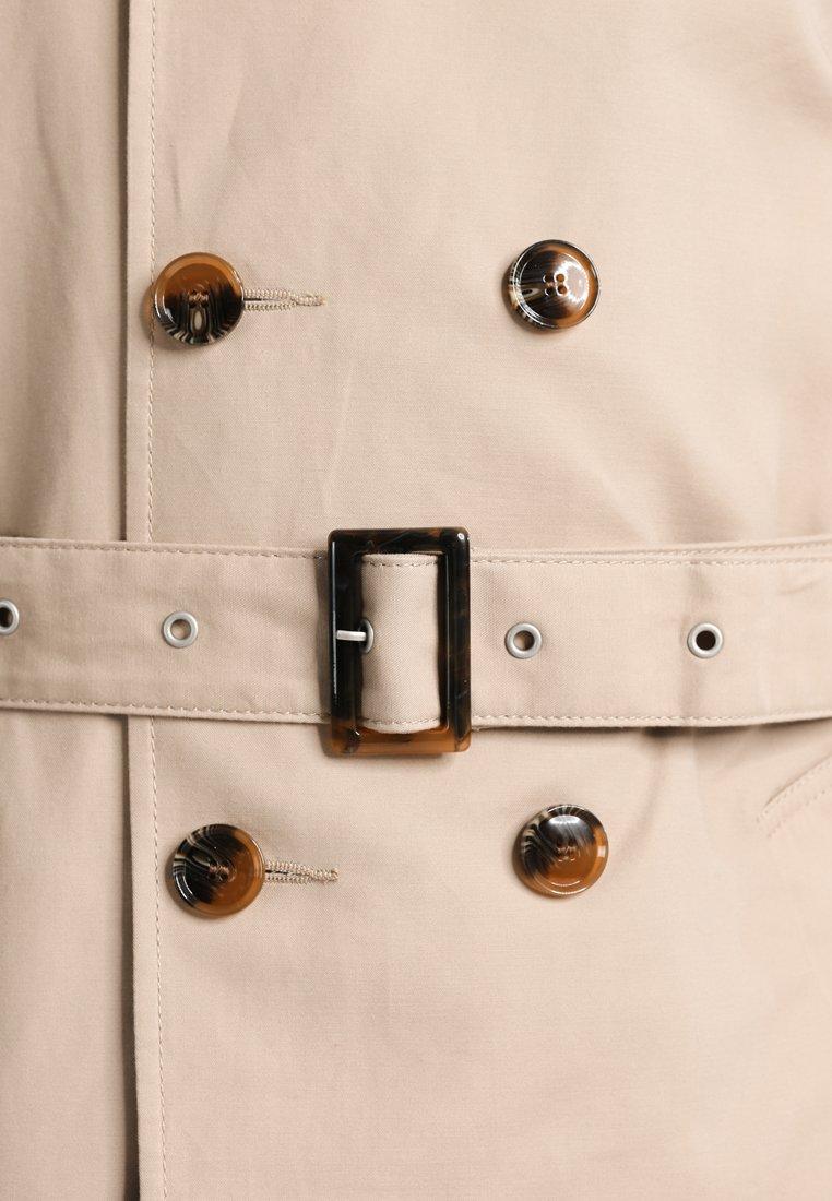 Men Trenchcoat - beige
