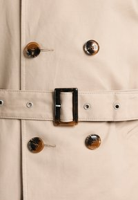 Pier One - Trenchcoat - beige - 4